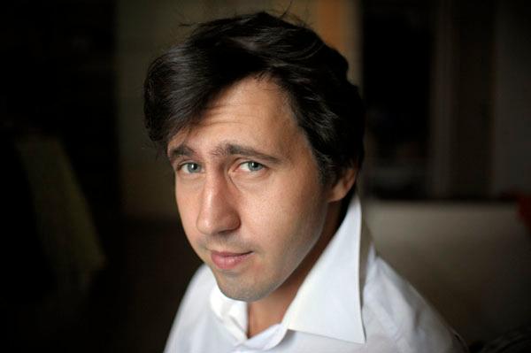 Игорь Растеряев, интервью, Живая вода