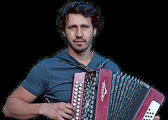 Игорь Растеряев, авторская песня